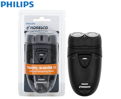 Philips Norelco Travel Electric Shaver