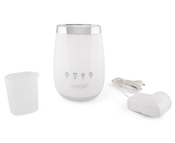 Ionmax Serene Ultrasonic Aroma Diffuser ION138 - White