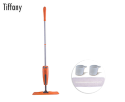 Tiffany Spray Mop