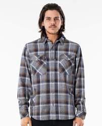 Ranchero Flannel Shirt