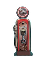 Bottle Opener, Classic Car